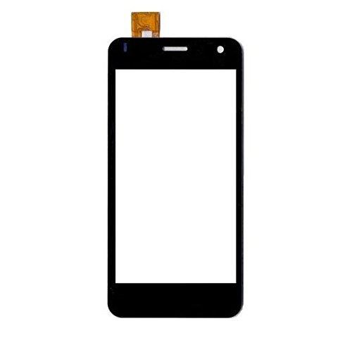 Touch Screen Digitizer Glass for Lava Iris X1 Black