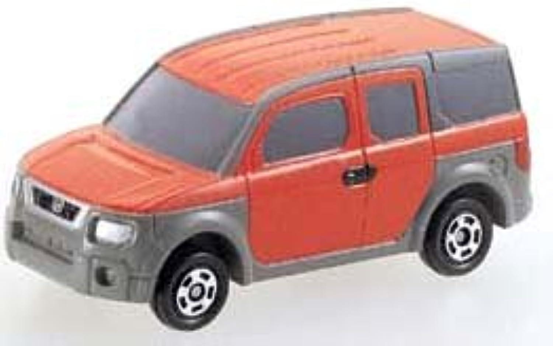 Tomica [Blister] No.107 Honda Element B000A7T3TM Spielzeugwelt, fröhlicher Ozean  | Moderne und elegante Mode