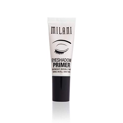 Milani Eyeshadow Primer - color nude, 1er Pack (1 x 1 pieza)