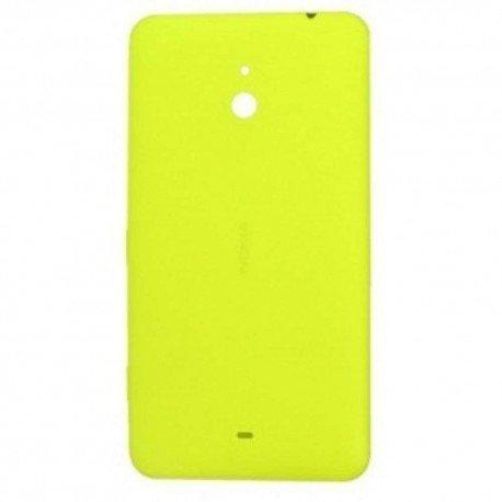 Copribatteria Nokia Lumia 1320 yellow
