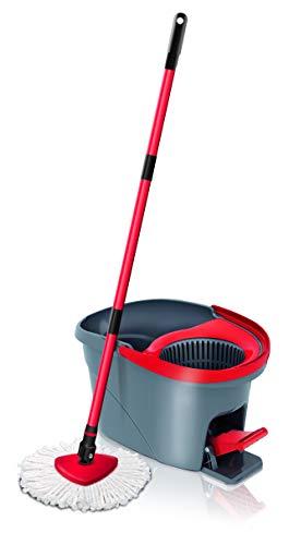 Vileda 140825 Sistema de Limpieza EasyWring & Clean