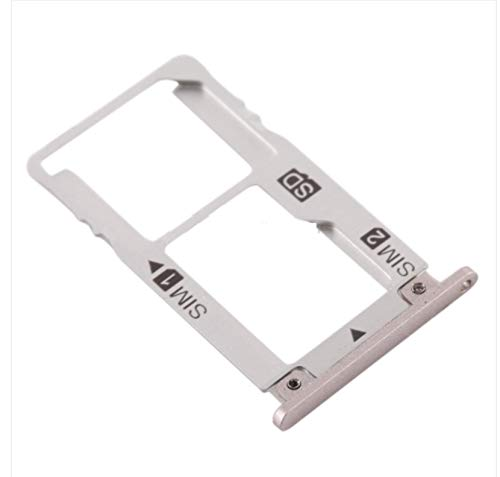 Compatible con Asus Zenfone Deluxe 3 ZS570KL / Z016S Z016D Try Tray...