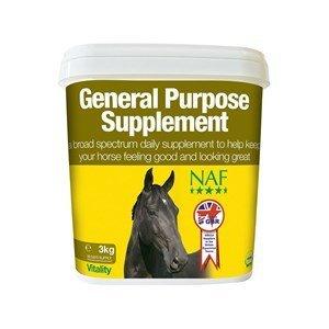 NAF General Purpose Horse Supplement 20kg