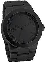 Rockwell Time Maverick Phantom Watch, Black