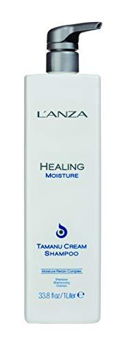 L'ANZA 11433A Healing Moisture Tamanu Cream Shampoo