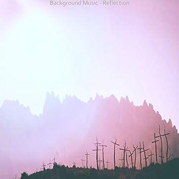 Background Music - Reflection