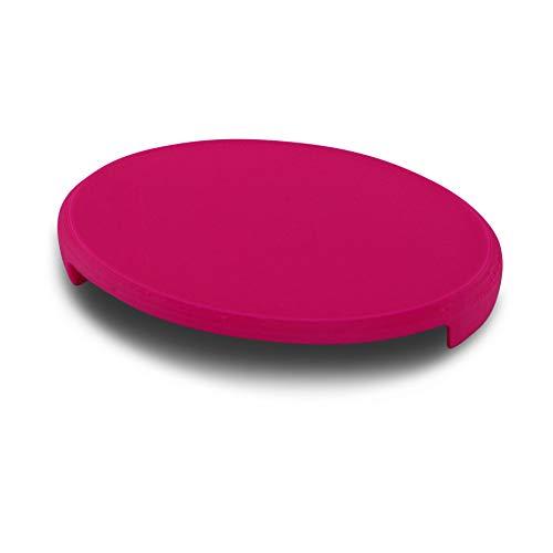 Easy-Spin Deckel für Sagrotan No-Touch (Magenta)