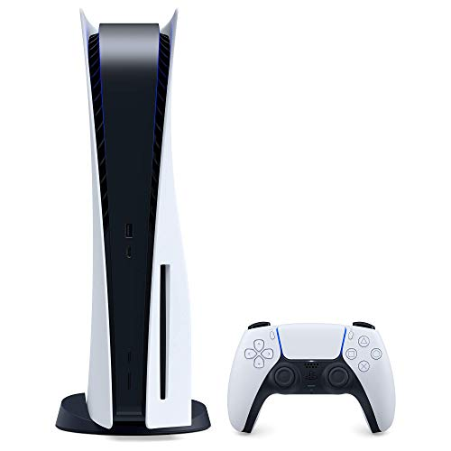 PlayStation 5 Console (Renewed)