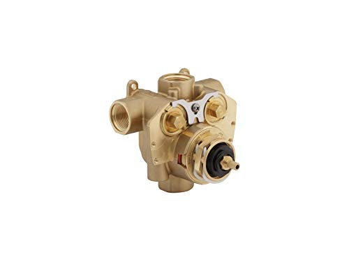 Kohler K2975KSNA Master Shower Thermostatic Valve - K-2975-KS-NA