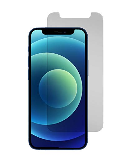 Gadget Guard Black Ice Tempered Glass Screen Protector + $150 Protection Plan. iPhone 12, 12 Pro, 12 Pro Max (iPhone 12 Pro)