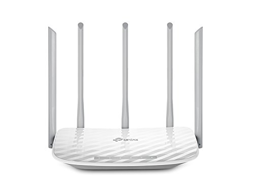 Roteador Wireless TP-Link Dual Band AC1350 Archer C60