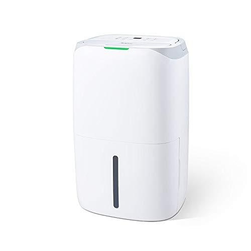 ZSIF kleine huishoudelijke apparaten 220 V luchtontvochtiger ontvochtigingscapaciteit 20 liter/dag voor 40-120 m2 huishouden stille en droge kelder luchtontvochtiger //