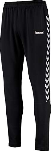 hummel Herren AUTH. Charge Football Pants, BLACK, M