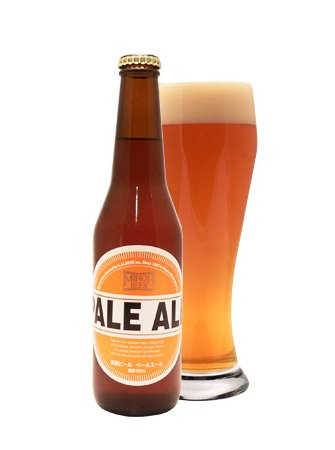 箕面ビール『ペールエール』