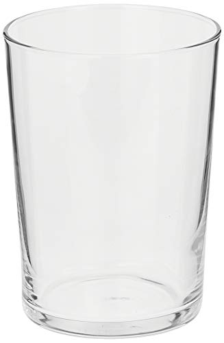 Bormioli Rocco 710870 Bodega Trinkglas Medium, 335 ml, Glas, transparent, 12 Stück