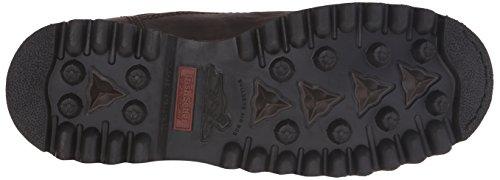 Irish Setter Men's 880 Elk Tracker Waterproof 200 Gram 12″ Big Game Hunting Boot