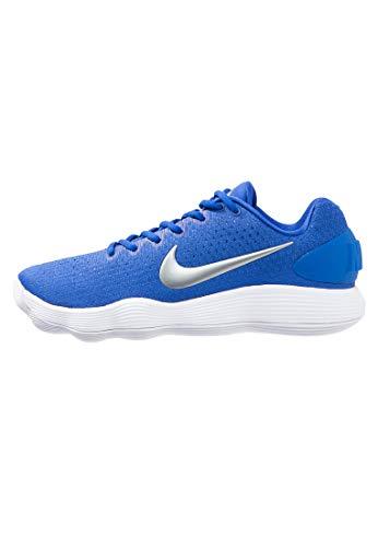 Nike : Basketball-Schuhe Low Hyperdunk 2017 TB 11 Blau