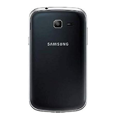 Housing Body for Samsung Galaxy Star Pro GT-S7262 Black