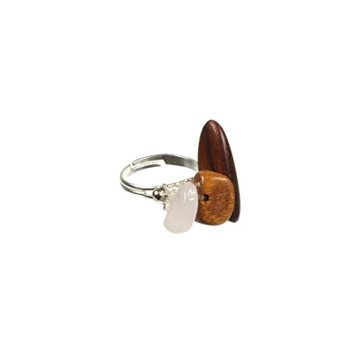 Ring Holzring Holz Unisex Holzschmuck Schmuck R13w