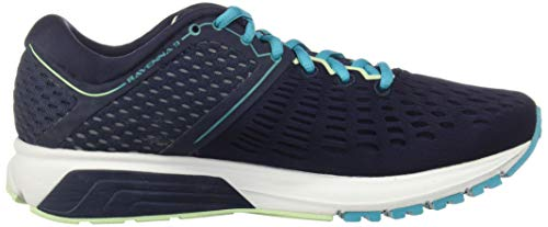 Brooks Ravenna 9 Navy/Blue/Green 9