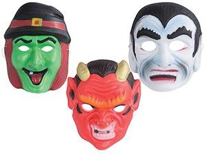 P'TIT Clown re74479 - Masque enfant EVA halloween