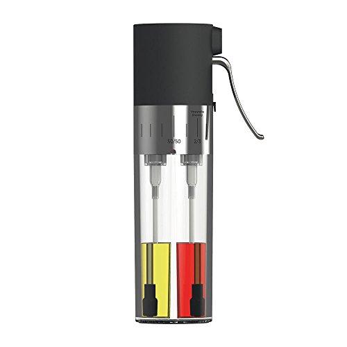 Aubecq- 500231 Spray Huile & Vinaigre Polycarbonate