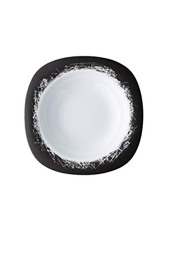 Rosenthal 17005-407762-10326 Suomi - Ardesia - Suppenteller - Teller tief - Ø 26 cm
