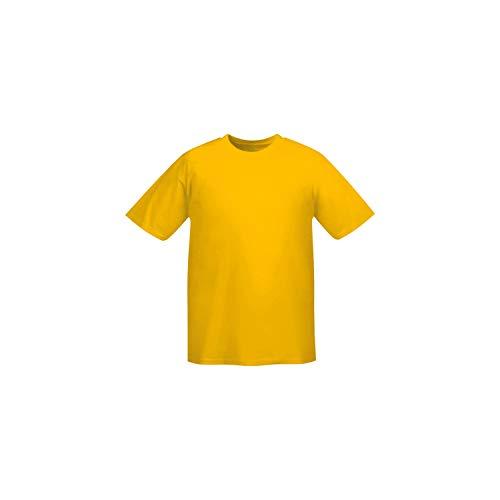 MISEMIYA - Camiseta Uniforme Laboral Industrial Taller MECÁNICO TÉCNICO Fontanero ALBAÑIL- Ref.001
