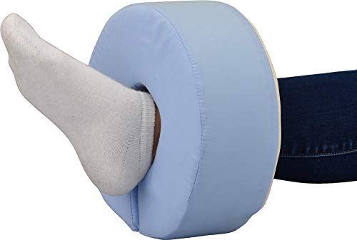 Nova Ankle Pillow to Relieve Foot & Heel Pressure, Foot Elevation Support Cushion