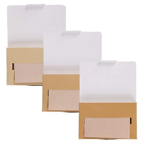 Palladio Beauty Rice Paper(Warm Beige, 10GM)