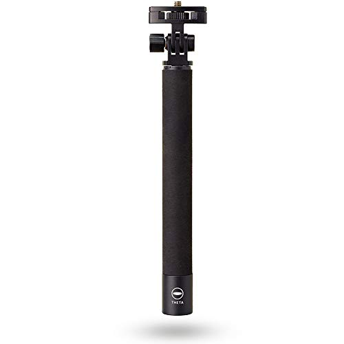 RICOH THETA スティック TM-2 シータスティック 自撮棒 360度カメラ用 5段 23cm~83cm リコー 910765