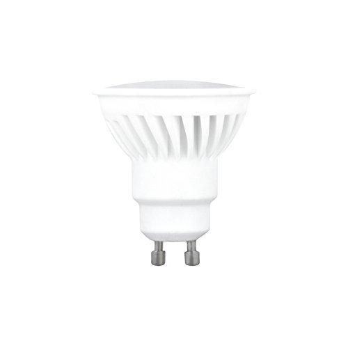 6x GU10 10W LED Leuchtmittel Kaltweiß 6000K 900 lumen Spot Strahler Ersetzt 66W Glühbirne Energiesparlampe Glühlampe Energieklasse A+