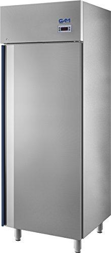 GAM Gastro Tiefkühlschrank Volltür 700 Liter 72x80x202 cm Klimaklasse 5 ***NEU***