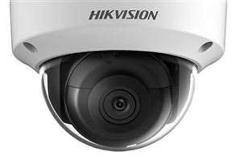 Hikvision Digital Technology DS-2CD2155FWD-I Cámara de Seguridad IP Almohadilla Blanco 2560 x 1920Pixeles Digital Technology DS-2CD2155FWD-I, Cámara de Seguridad IP, Almohadilla, Blanco,