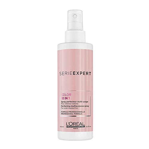 L'oreal Expert Professionnel Vitamino Color A-Ox Spray Perfecteur Mehrzweck-Spray 190 ml – 190 ml