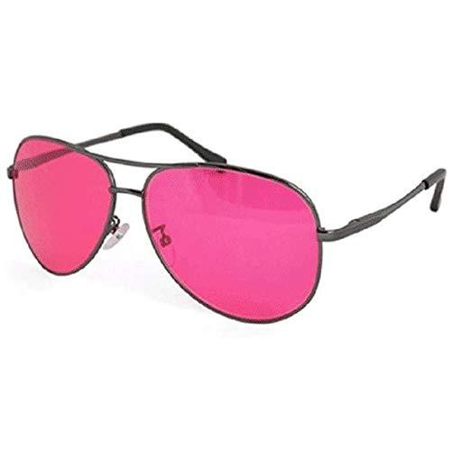 HCHL Farbenblind Gläser Frauen-Rote Männer Grün Farbenblind Brille Farbenblind Arbeit Brille Brille Sonnenbrille Korrektur