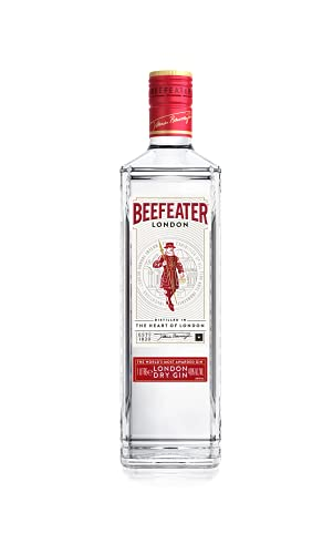 Beefeater London Dry Ginebra - 1L