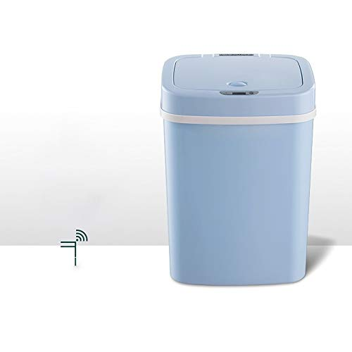 GUAPIHUO YLIJUN-LAJTO アイテム勢ぞろい 特価品コーナー☆ Waste Bins Smart Can Plastic Sensor Trash