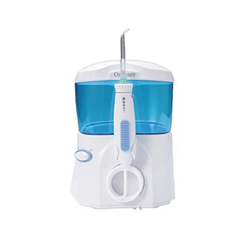 Rwdacfs Irrigadores dentales Dispositivo Limpieza