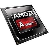 AMD A8-7600 Quad-core (4 Core) 3.10 GHz Processor - Socket FM2+OEM Pack - 4 MB - Yes - 3.80 GHz Overclocking Speed - 28 nm - AMD - 65 W - 160.3¿F (71.3¿C) - AD7600YBI44JA