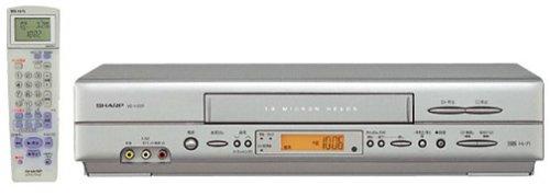シャープ ビデオデッキ VC-H220