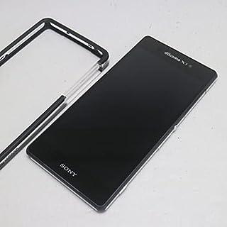 Xperia Z2 SO-03F docomo [Black]
