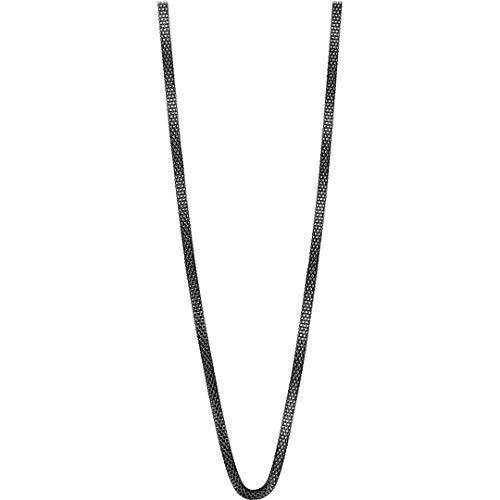 BERING Halskette für Damen in silber   Twist & Change   423-60-500