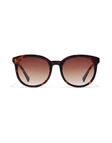 Hawkers Unisex Resort Sonnenbrille, Braun, Einheitsgröße