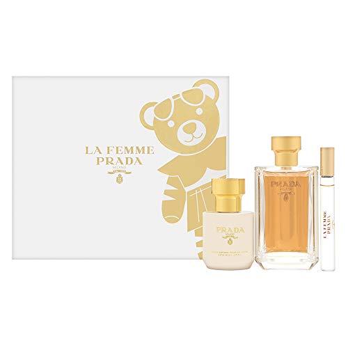 Prada Perfume Water for Women 500g