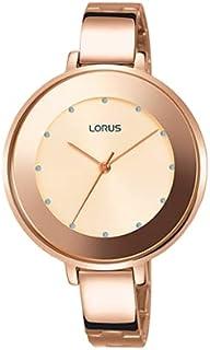 ساعة للنساء من الستانلس ستيل من لوروس، RG220MX9