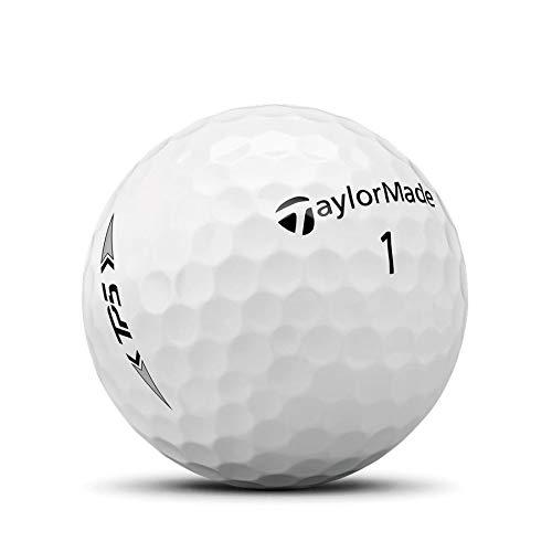 2021 TaylorMade TP5 Golf Balls