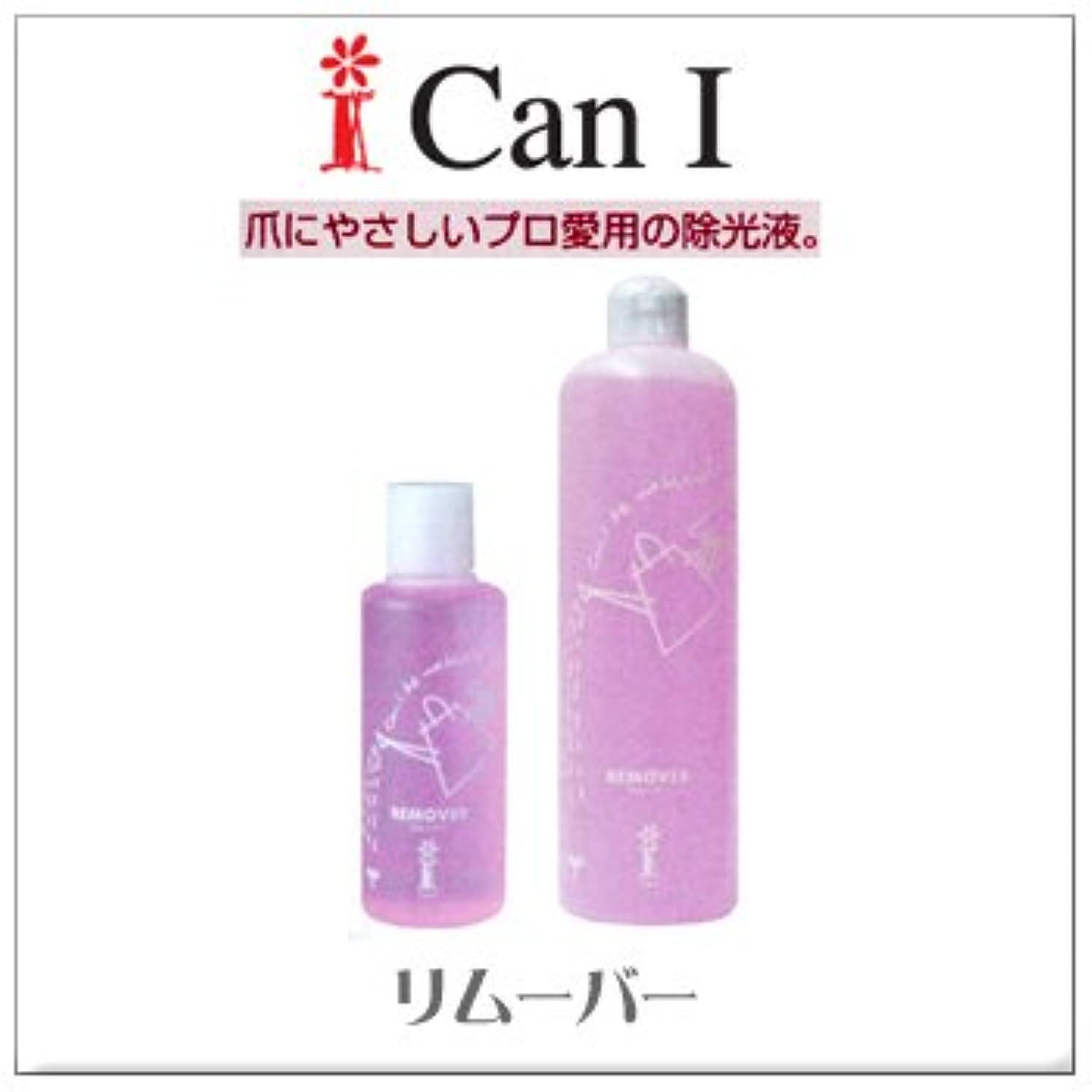 クラッチ黙認する礼拝CanI (キャンアイ) リムーバー be native 500ml