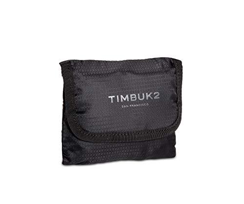 TIMBUK2 Backpack Rain Cover, Jet Black