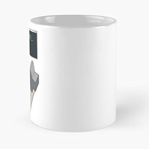I Admin Am Root Selling Linux Geek Top Galaxy Taza de café...